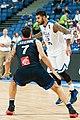Basketball match Greece vs France on 02 September 2017 52.jpg