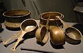 Bateria de cuina, s. I - III dC, Neupotz, Museu Històric del Palatinat.JPG