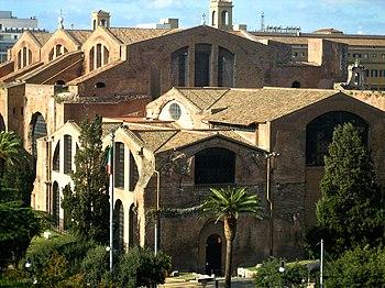 Baths of Diocletian-Antmoose1.jpg
