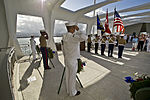 Battle of Midway 70th Anniversary Commemoration wreath laying ceremony 120604-F-MQ656-144.jpg