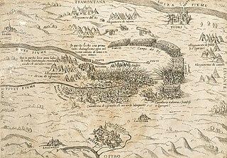Battle of Moncontour battle