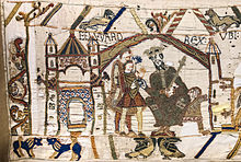 Bayeux Tapestry Wikipedia