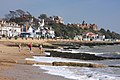 Beach at Felixstowe - geograph.org.uk - 981489.jpg