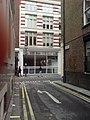 Beak Street from Bridle Lane, Soho - geograph.org.uk - 578051.jpg