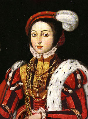 Duchess of Braganza - Image: Beatriz, duquesa braganca