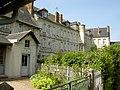 Beaumont en Auge - Ancienne Ecole Militaire lieu d'etude de Pierre Simon Marquis de Laplace.jpg