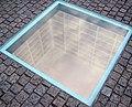 photo of Bebelplatz Monument