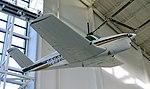 Beech Bonanza 35, 1947 - Evergreen Aviation & Space Museum - McMinnville, Oregon - DSC00720.jpg