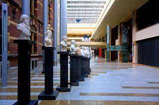 Beeldengalerij