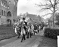 Begrafenis van Egmont baron van Zuylen van Nijevelt, eigenaar van Kasteel De Ha, Bestanddeelnr 911-9066.jpg