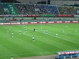 Beijing Fengtai Stadium stadium