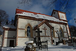 Belarus-Minsk-Church of Exaltation of the Holy Cross-24.jpg