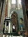 Belgique Gand Cathedrale Saint-Bavon Bas-Cote Droit - panoramio.jpg