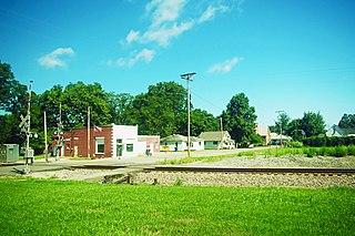 Bellmont, Illinois Village in Illinois, United States
