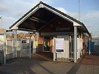 Belvedere station building.JPG