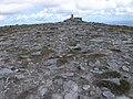 Ben Hope trig point S7061 - geograph.org.uk - 1345021.jpg