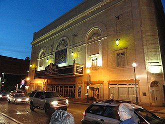 Theatre in Pittsburgh - Benedum Center