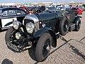 Bentley Le Mans Special english licence registration AL 51 03 pic5.jpg