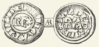Adalbert of Italy Margrave of Ivrea