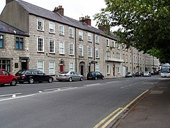 Beresford Row, Armagh - geograph.org.uk - 1389672
