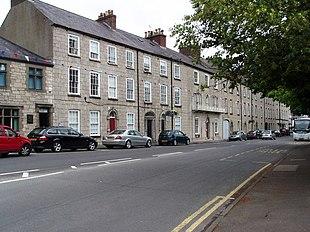 Beresford Row, Armagh