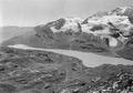 Berglandschaft mit Bergsee im Engadin - CH-BAR - 3241546.tif