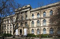 Museum of Natural History Berlin
