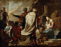 Bernardo Cavallino - Adoration of the Magi - Google Art Project.jpg