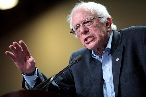 Bernie Sanders (19197596204)