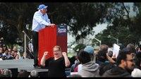 File:Bernie Sanders Rally March 24 2019 San Francisco.webm