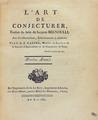Bernoulli - L'art de conjecturer, 1801 - 059.tif