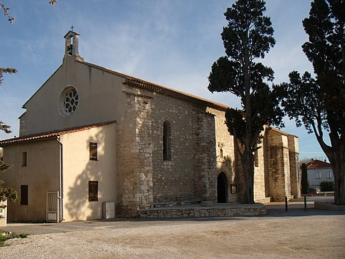 Photo - Chapelle Notre-Dame de Caderot