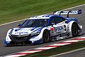 Bertrand Baguette 2014 Super GT Suzuka Race.jpg