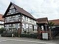 Betschdorf GrandRue 19.JPG