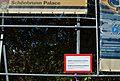 Betteln und Hausieren verboten, Schönbrunn Palace 02.jpg