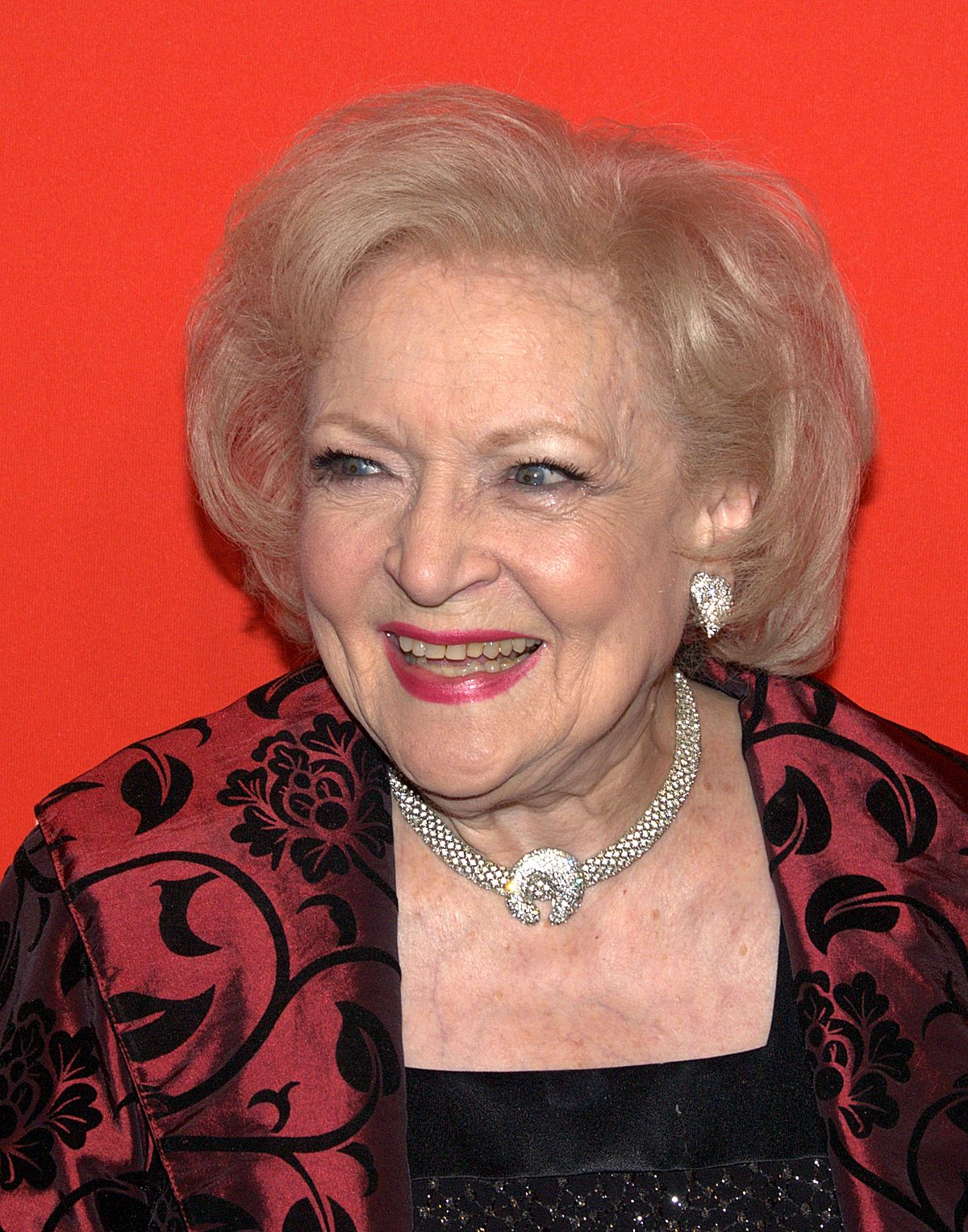 betty white - photo #1
