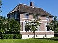 Beuningen Rijksmonument 523155 T-boerderij Waardhuizenstraat 8.JPG