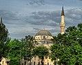 Beyazıd camii -İstanbul - panoramio.jpg