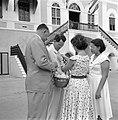 Bezoek Prins Bernhard aan Nederlandse Antillen , avondpartij, Bestanddeelnr 905-8929.jpg