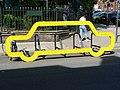 Bicycle parking in Leeds.jpg