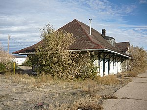 Biggar Railway Station Saskatchewan.jpg