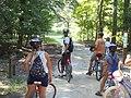 Biking on Backbone Trail (6029792602).jpg