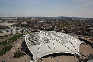 Montreal Biodome - Image: Biodome