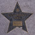 Birmingham Walk of Stars Tony Brown.jpg