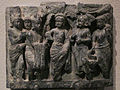 Birth of the Buddha Shakyamuni. Gandhara.Met.jpg