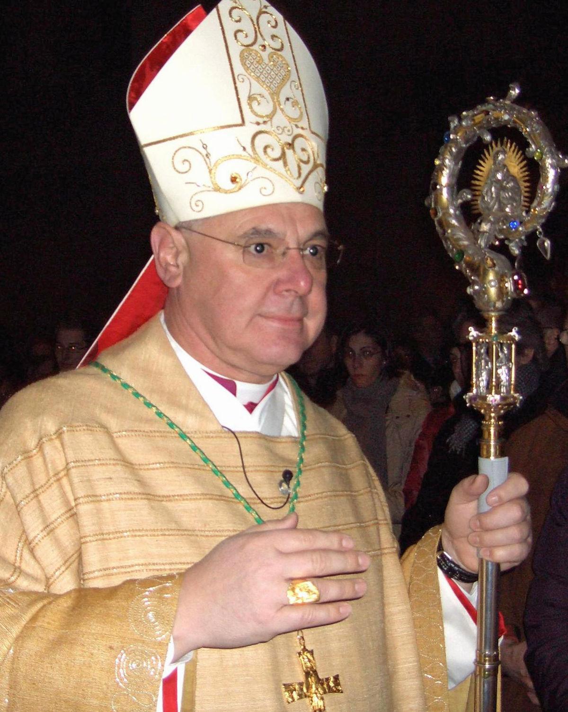 Bischof Müller