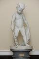 Bissen, Merkur som dreng danner staven, 1879, Den Hirschsprungske Samling.tiff