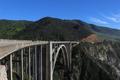 Bixby Creek Bridge on the Big Sur coast, California.png