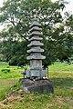 Bizen Kokubunji Dilapidated Temple Ruins 01.JPG