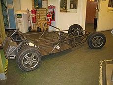 Build Own Sports Car